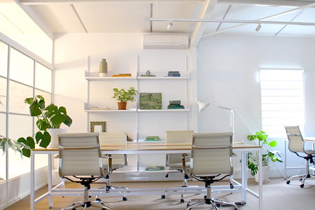 Craft and Graft (Pty) Ltd - Private Office