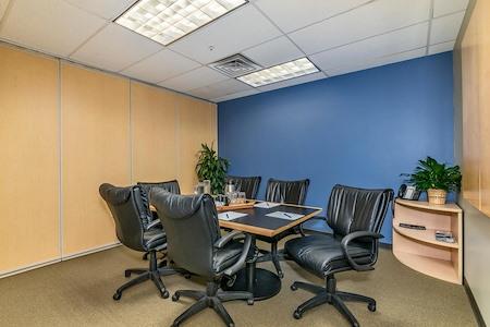 Intelligent Office Lakewood - Medium Conference Room #3