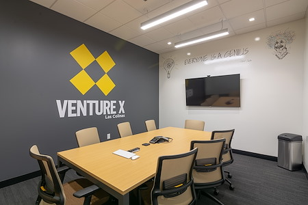 Venture X | Richmond - Meeting Room 2