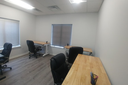 Angel's Share Offices - Office #2