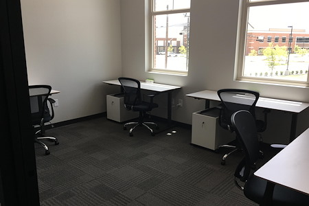 BOSS Office & CoWorking - Office 272