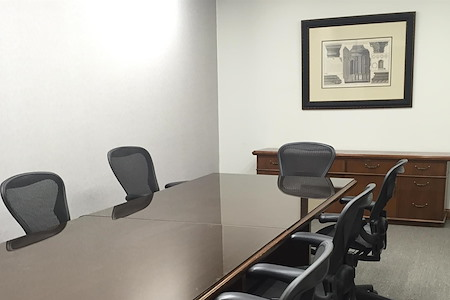 Bixby Business Center - Large Conference Room