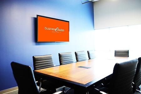 Business E Suites - Falcon Meeting Room