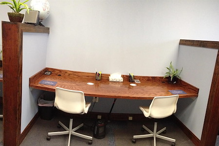 The (Co)Working Space in Woodbridge - CoWorking Drop-In Pass