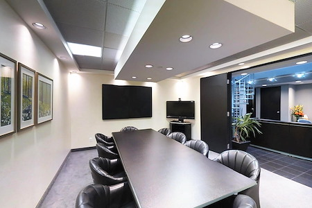 First Richmond Centre Inc. - Boardroom