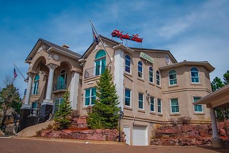Muhr Professional Buildings - Muhr Professional - Suite #907