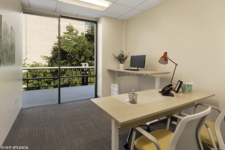 Office Evolution - Walnut Creek - Private Office 2