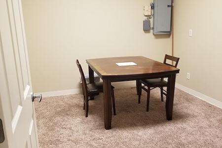 Bickham Insurance - Meeting Room 1