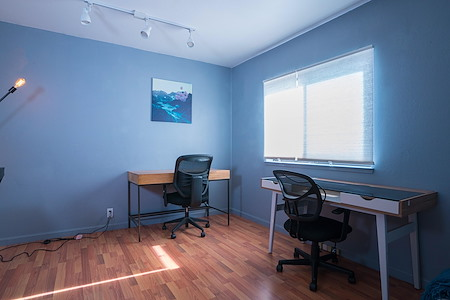 OnePiece Work San Jose - Private Office for 8