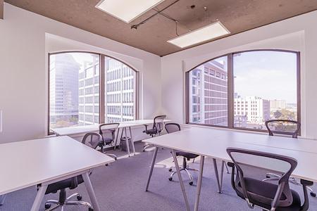 Novel Coworking Katy Building - PO 707