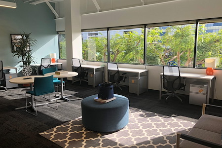 Spaces El Segundo - Office 2030