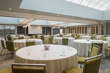 Fairfield Inn & Suites Chicago - Schaumburg - Crystal Ballroom
