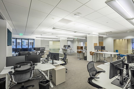 Boston Offices - Exchange Place - Team Suite 500E