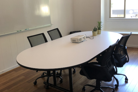 One Olive Group - Meeting Room 1