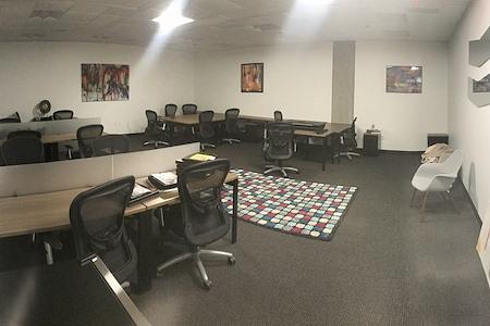 Regus- Pearl West - Office 4