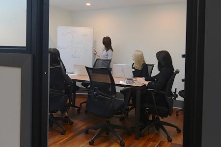 NEWORK Space - Playhouse Meeting Room