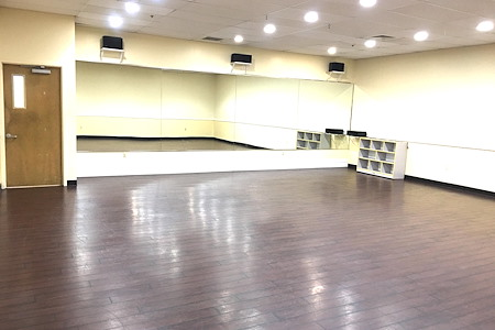 Unity International Peace & Conference Center - Dance & Yoga Studio