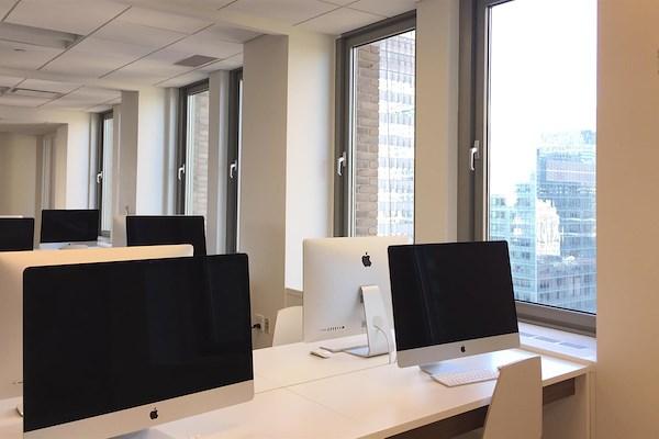 Working Inn - Team Suite