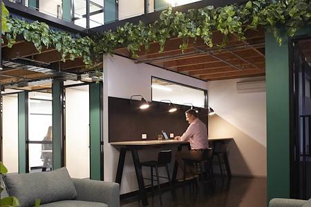 collective_100 - Flexible Desk