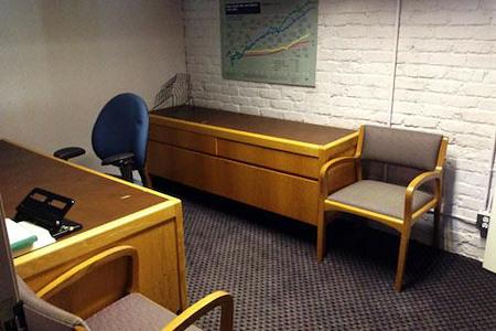 131 Franklin Street LLC - Office 205