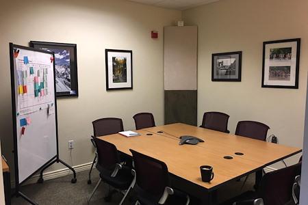 DurangoSpace - Conference Room #8