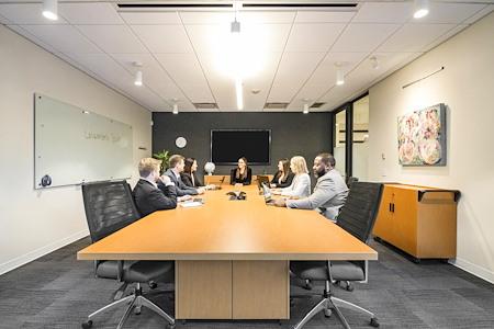 Serendipity Labs Atlanta - Perimeter - Sargas Boardroom