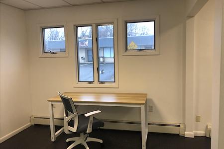 GSE Global - Private desk 2