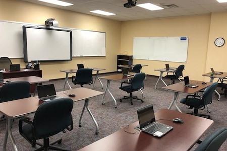 Intertek Consulting & Training - Training Room - 201