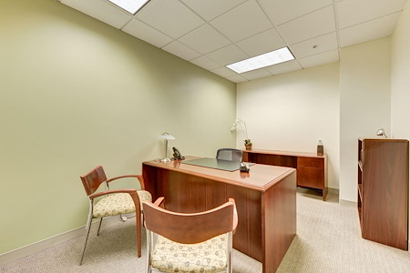 Carr Workplaces - King Street - Mount Vernon Day Office