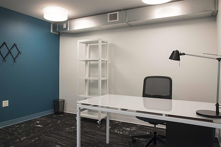 25N Coworking - Arlington Heights - Office #131