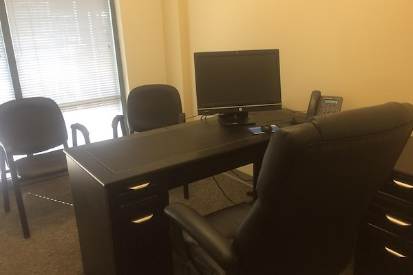 Comprehensive Insurance Services LLC - Office 1
