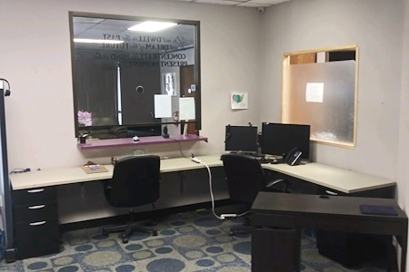 Executive Office Suite Space - Executive Office Suite 2