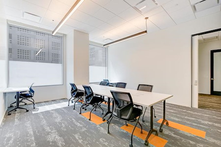 TechSpace - Houston - Suite 248