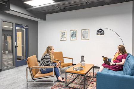 Novel Coworking Trinity Place - SmartSuite - 1200 A