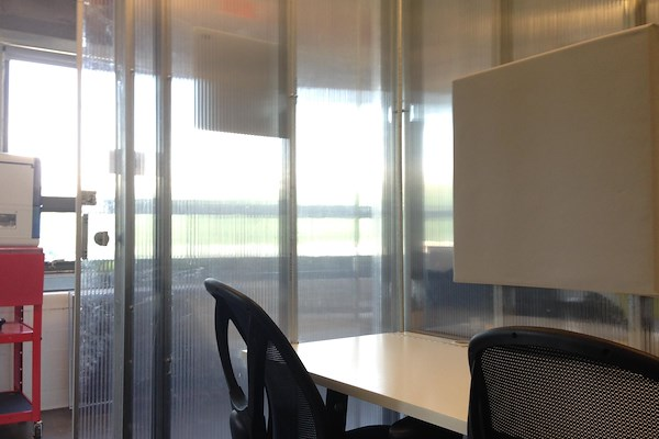 Mission 50 - NJ's Premier Coworking Space - Private 2-3person office