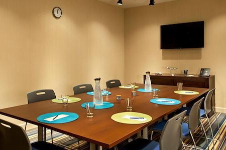 Aloft Manhattan Financial District - Meeting Room 1