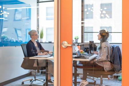 Novel Coworking - TriTech Center - Office 460