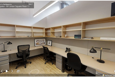TechSpace - Union Square - Suite 53