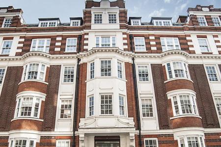 Regus   London, Great Portland Street - Private Office