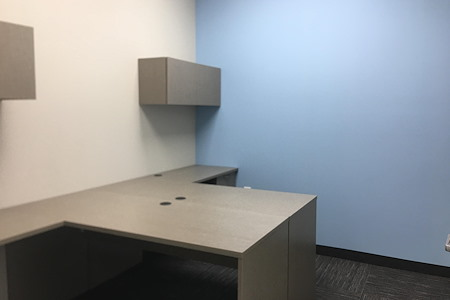 The (Co)Working Space in North Brunswick - 2 | Private Office for 2