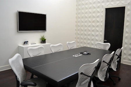 Axis Design - Axis Design Conference Room