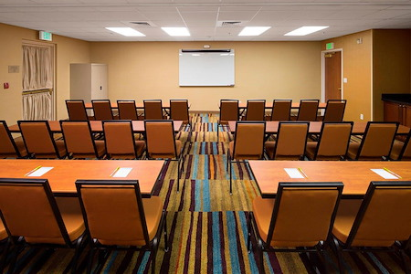 Fairfield Inn & Suites by Marriott Rancho Cordova - Gold River