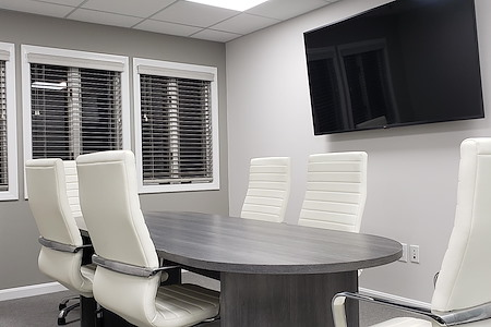Work Hub Suites - Conference room 2