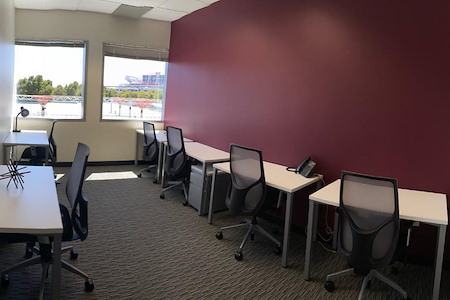 Regus | Techmart Center - Private Office