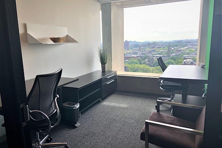 Business District - Office Suite for Up to 20