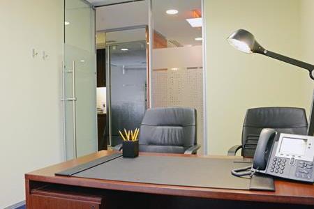 Servcorp - New York 1330 Avenue of The Americas - Interior Office