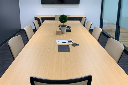 Venture X Frisco - Stonebrook - Lonestar Conference Room