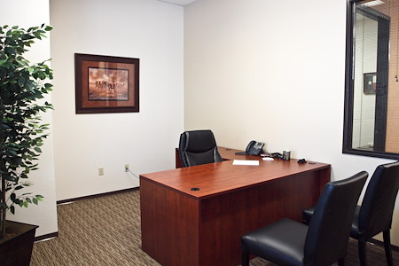 Heritage Office Suites Round Rock - Day Office