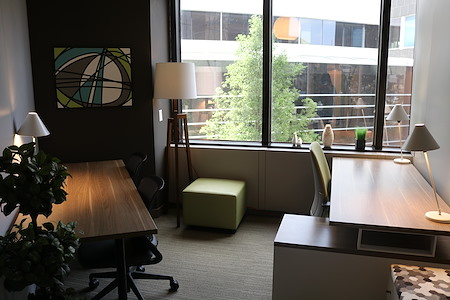 Worklab by Custer - The Nook