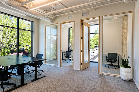 CENTRL Office | Lake Oswego - Private Offices for 8-15